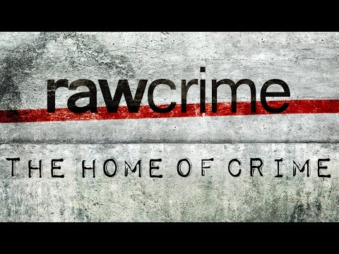 Raw Crime Channel Teaser
