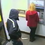 Cash Point Robbery