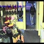Clothes Thief