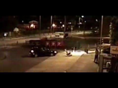Hit & Run of Pedestrian /15B-PD2-009