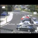 Reversing FAIL – Caught on Camera