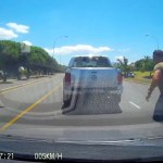 Road Rage in South Africa