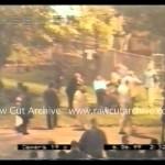 Violent Park Attack During Day
