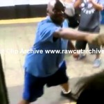 A Train Fight with Drunk Guy August 5, 2011 6:35PM
