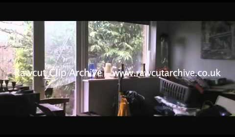 Burglars Caught on Home Hidden Webcam CCTV Network