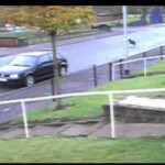 Caught on CCTV – Dog Hit and Run
