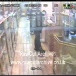 Caught on CCTV Vintage Whiskey Store-Top Shelf thieves