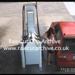 Couple Stealing Petrol Fail