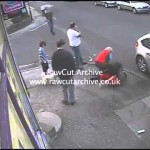 Epic Beer Steal Fail!!!!