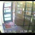 Jewellery Axe Attack on Window 8