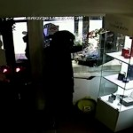 Machete jewellery robbery /15C-PD101-012