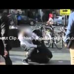 STREET FIGHTS — LONDON KNOCKOUT !!!