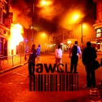 London Riots Summer 2011 Collection: Clapham Junction / 11M-PD0011-001