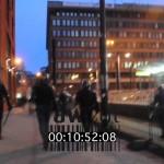 Manchester Riots 2011 /15M-PD018
