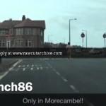 The Morecambe Naked Runner /15G-PD101-027