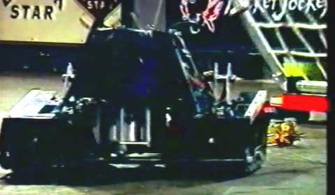 American Robot Wars '96