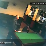 CCTV – Bar Brawl
