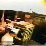KITCHEN CCTV – Bakery chef throws up on patries