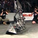 Robot Wars USA (UNRELEASED VERSION!)